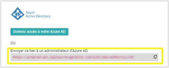 Azure FR integration image 3