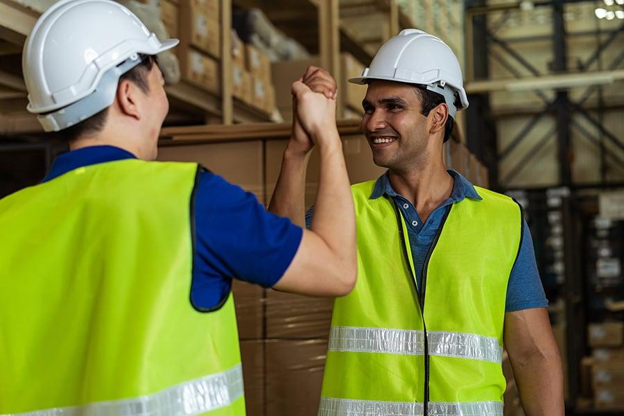 bigstock-Indian-Male-Factory-Warehouse--389607592