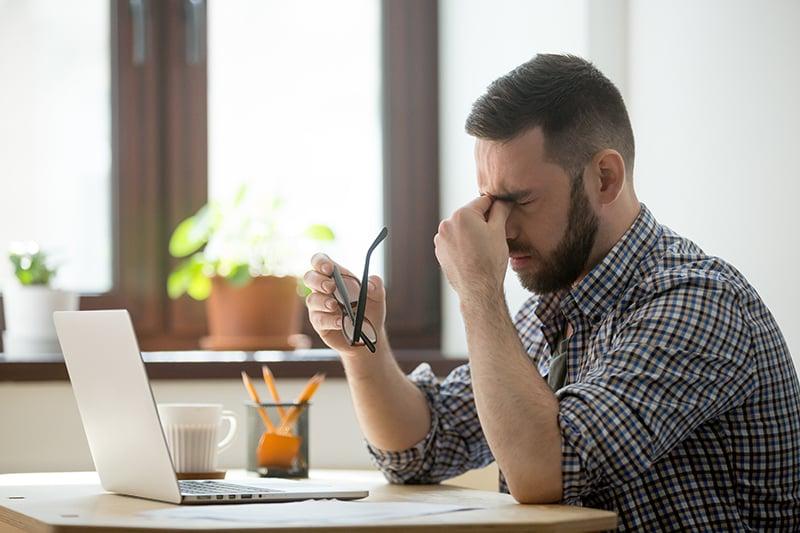 bigstock-Stressed-Male-Worker