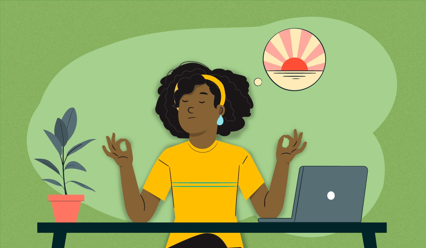 11 Research-Based Practices to Help Reduce Stress and Boost Well-being at Work