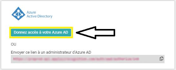 Azure FR integration image 1