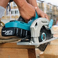 Makita - Circular Saw