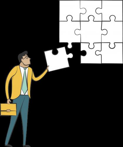 Puzzle Piece Blog Post