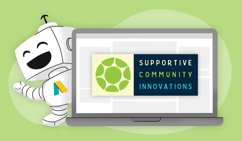 Succcess Story: Supportive Community Innovations