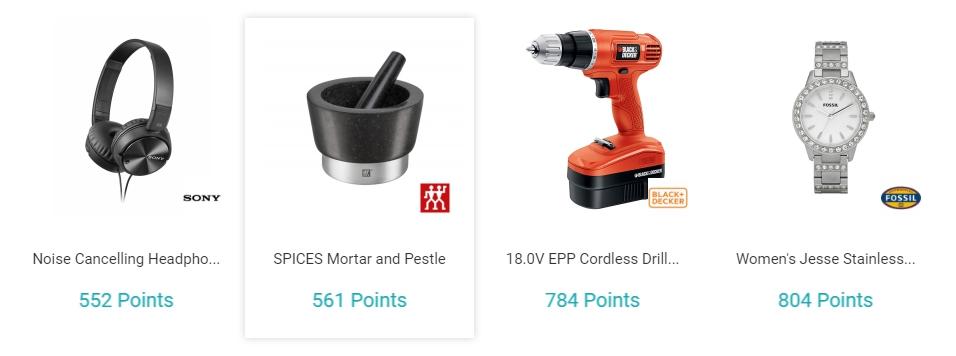 The Rewards Marketplace Image 1