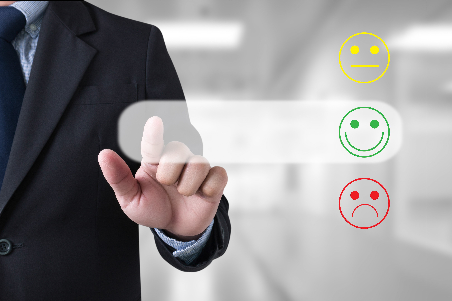 bigstock-Business-Man-Select-Happy----154529111