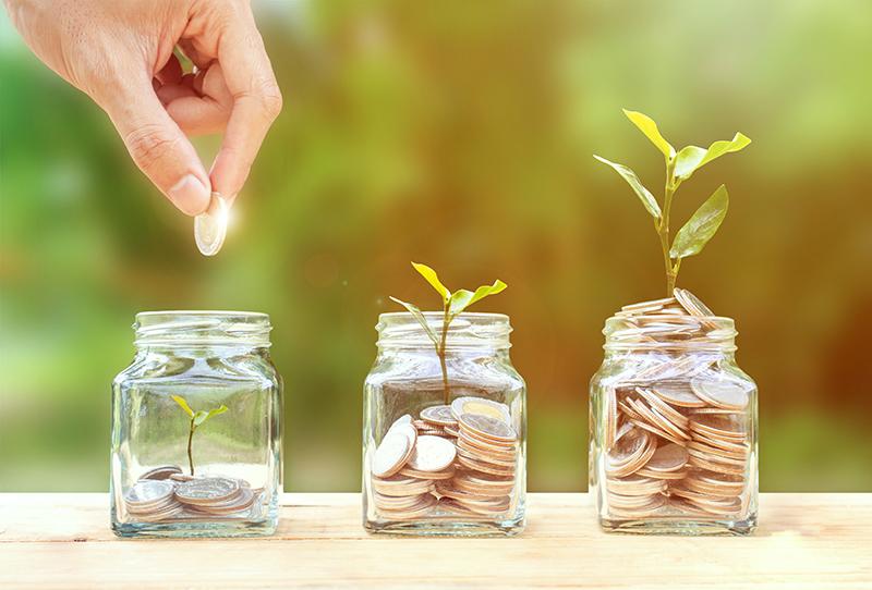 bigstock-Money-Savings-Investment