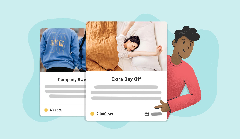 20+ Fun Reward Ideas to Include In Your Applauz Employee Perks Program