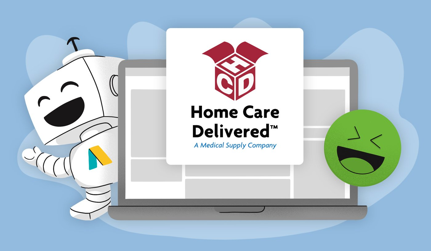 Success Story: Home Care Delivered