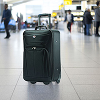 American Tourister - Luggage