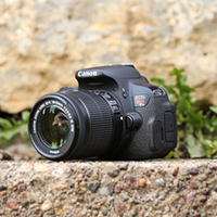 Canon - Camera
