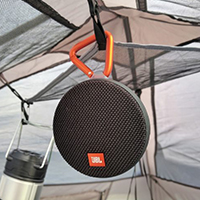 JBL - Portable Bluetooth Speaker
