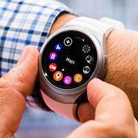 Samsung - Watch