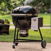Weber - Charcoal Barbecue