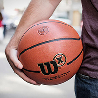 Wilson - Basketball